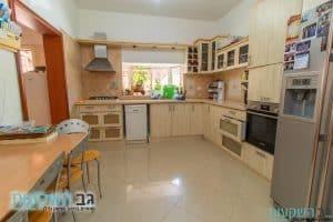 למכירה וילה 6 חדרים בנוי 180 מטר במושב מגדים תמונה 07