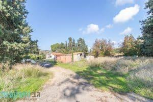 למכירה נחלה - 30 דונם, 3 דונם משבצת מגורים, זכויות בנייה ל3 וילות, 4 צימרים, בריכה ומ (